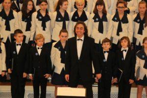 Юбилейный концерт. Мариинский-3. 2015 год