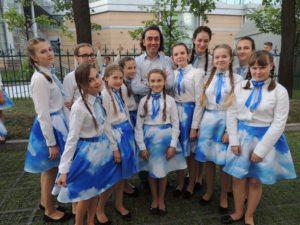 Ленинград Центр. Закрытое мероприятие. 25 июля 2016